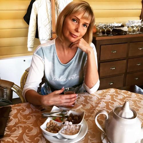 Аватар пользователя Наталья Астахова
