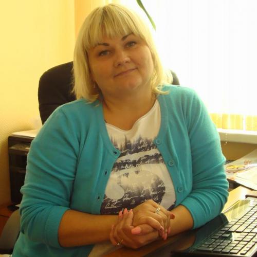 Аватар пользователя Татьяна Травина