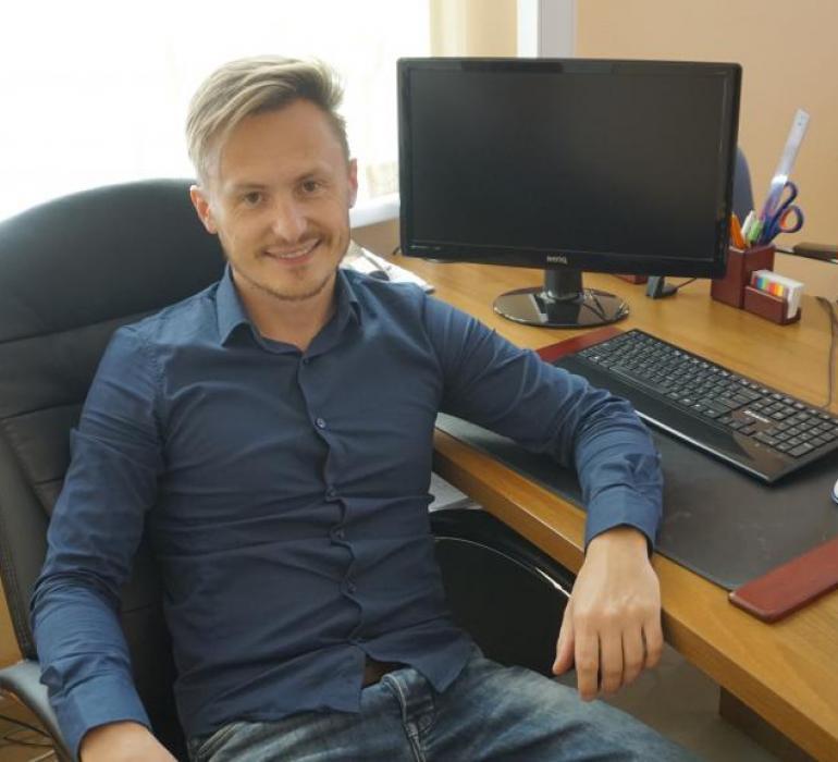 Сергей Городничев