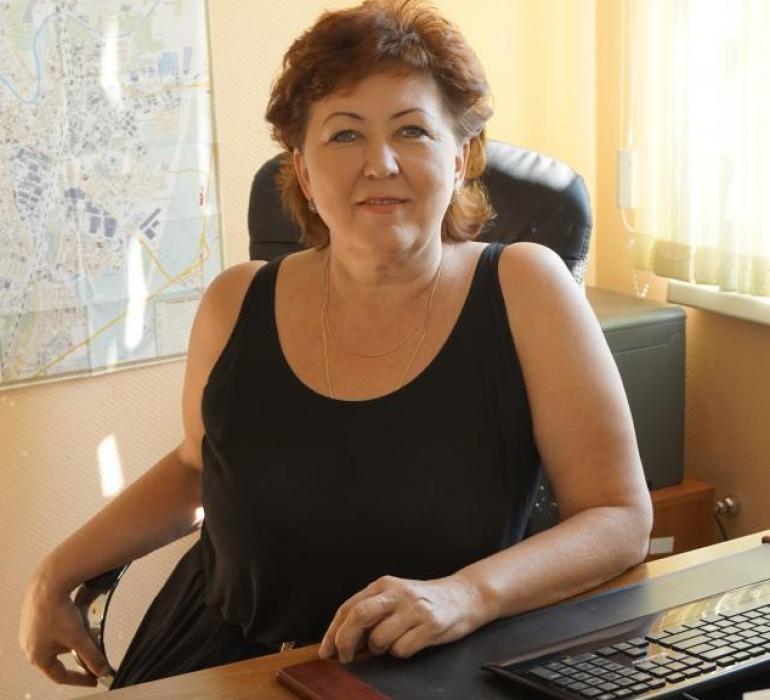 Татьяна Головенькина