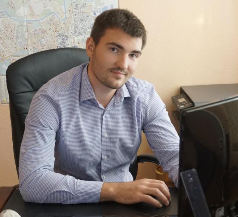 Иван Быковский