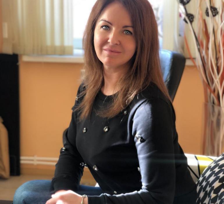 Ирина Сандуленко